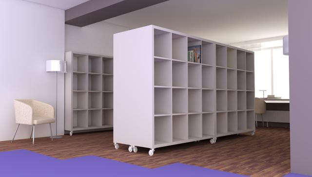 Inrichting bibliotheekruimte boekema advies for Inrichting advies